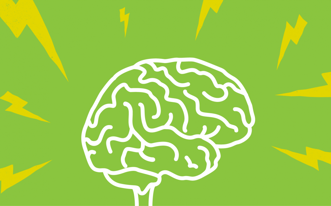 How Our Brains Work When We're Stressed
