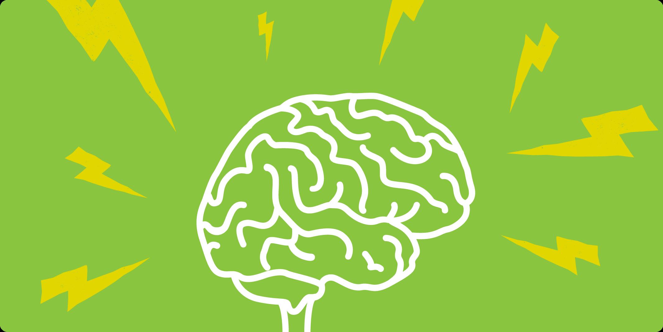 How Our Brains Work When We're Stressed | DaysPlan Blog